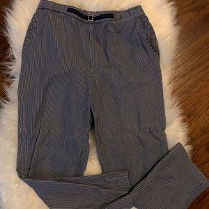 🍒Vintage Alfred Dunner pinstripe pants